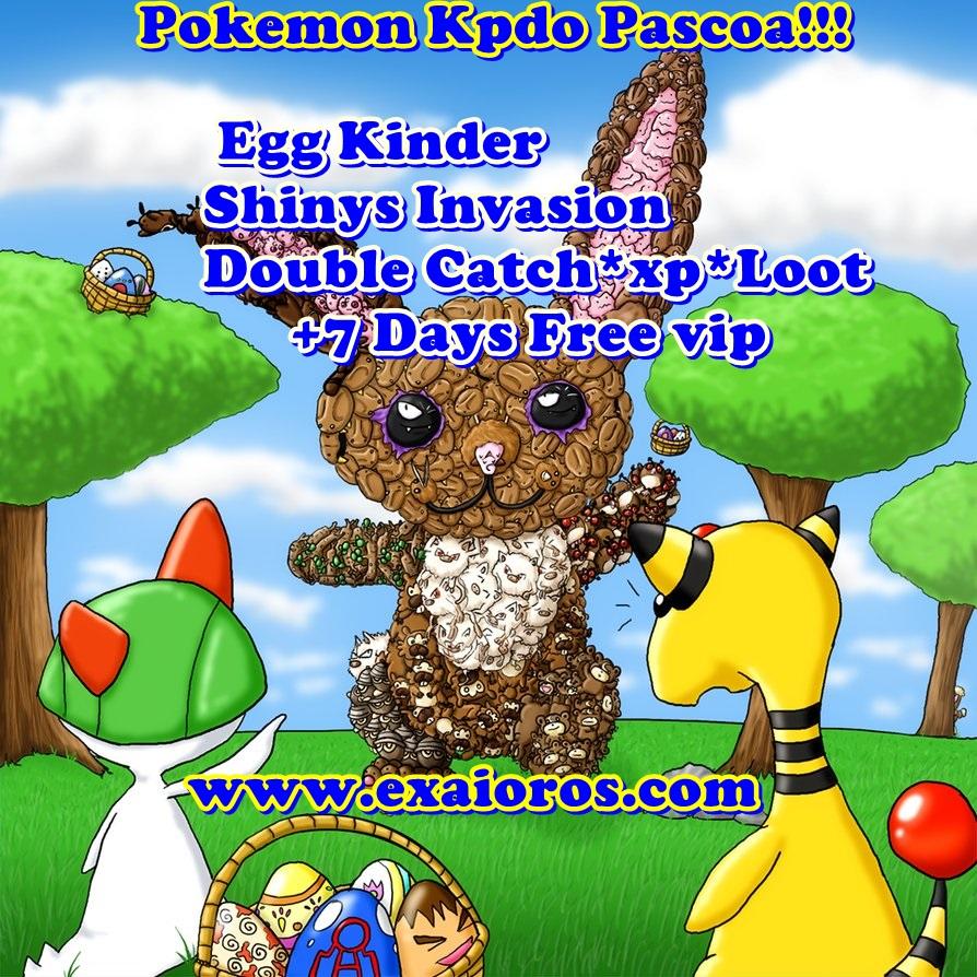 Pascoa Event 23/03/2016 Pascoakpdo